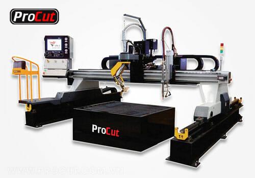 Giá máy cắt sắt Plasma CNC