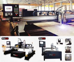Công ty VN-J chuyên cung cấp các loại máy cắt Plasma CNC tại thị trường Hà Nội