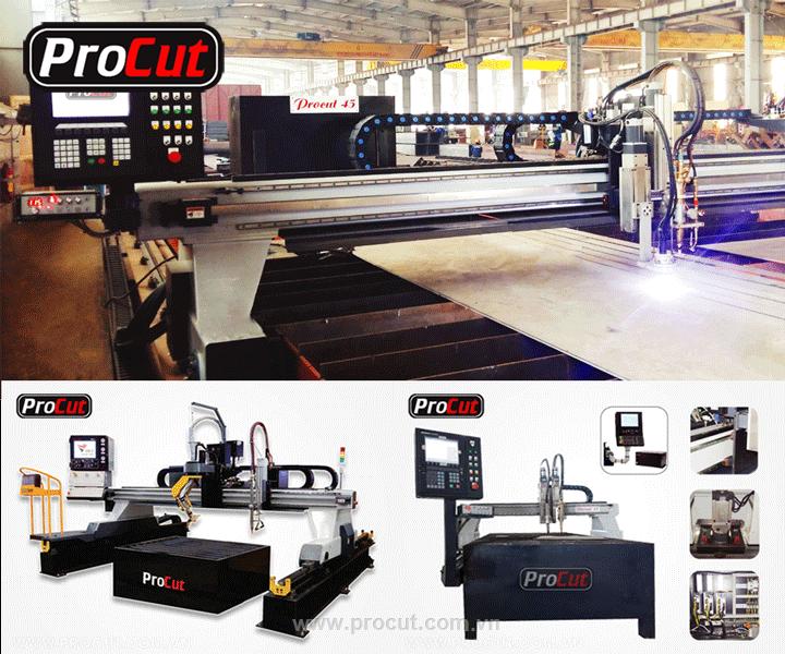 Công ty VN-J chuyên cung cấp các loại máy cắt Plasma CNC giá rẻ tại Hà Nội