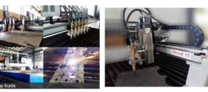 Bảng báo giá bán máy cắt Plasma CNC