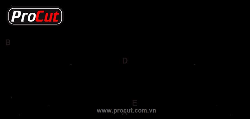 Sơ đồ thiết kế Máy cắt Plasma CNC dạng cổng đa năng