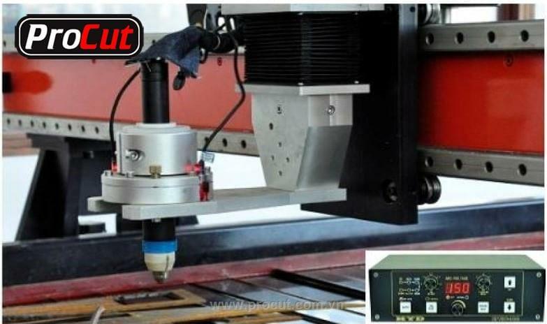 thanh lý máy cắt plasma CNC giá rẻ