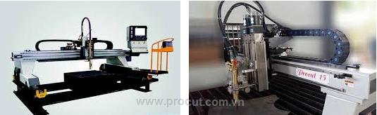 Máy cắt sắt CNC chất lượng cao