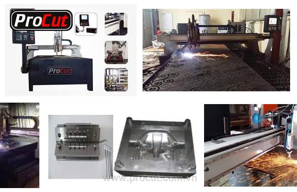 Máy cắt thép v | Máy cắt thép ống | Máy cắt thép inox