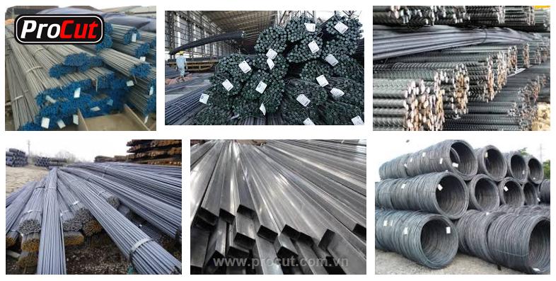 Giá Máy cắt sắt xây dựng / giá máy cắt uốn sắt xây dựng