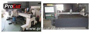 Địa chỉ mua máy cắt Plasma CNC