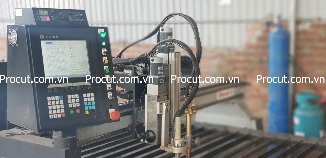 Máy cắt plasma CNC Procut 21G